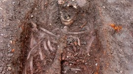 Archaeological Excavations Wallpaper For IPhone