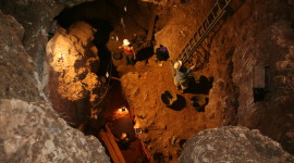 Archaeological Excavations Wallpaper Gallery