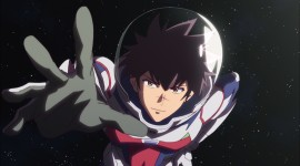 Astra Lost In Space Wallpaper 1080p