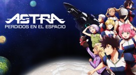 Astra Lost In Space Wallpaper For PC