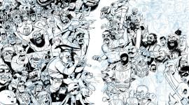 Axe Cop High Quality Wallpaper