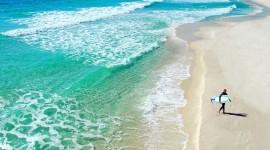 Beach Vacation Wallpaper 1080p