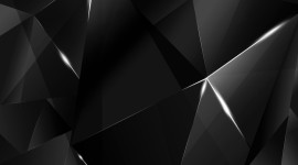 Black And White Abstracts Photo#1