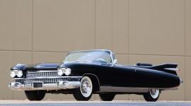 Cadillac Eldorado 1959 Aircraft Picture