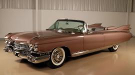 Cadillac Eldorado 1959 Image