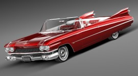 Cadillac Eldorado 1959 Image Download