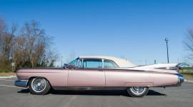 Cadillac Eldorado 1959 Image#1