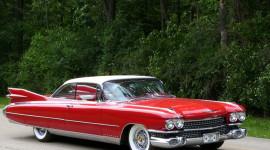 Cadillac Eldorado 1959 Photo