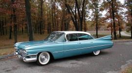 Cadillac Eldorado 1959 Photo Free
