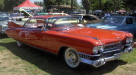 Cadillac Eldorado 1959 Photo Free#1