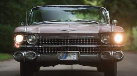 Cadillac Eldorado 1959 Photo#1