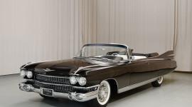 Cadillac Eldorado 1959 Picture Download