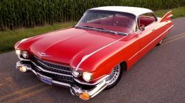 Cadillac Eldorado 1959 Wallpaper