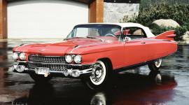 Cadillac Eldorado 1959 Wallpaper For PC