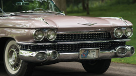 Cadillac Eldorado 1959 Wallpaper Free