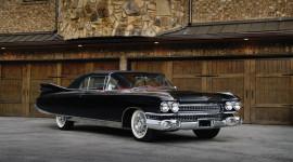 Cadillac Eldorado 1959 Wallpaper Gallery