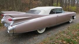 Cadillac Eldorado 1959 Wallpaper HQ