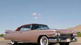 Cadillac Eldorado 1959 Wallpaper HQ#1