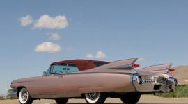 Cadillac Eldorado 1959 Wallpaper#1