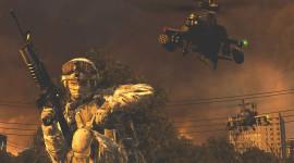 Call Of Duty Modern Warfare 1080p#1