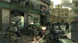 Call Of Duty Modern Warfare Wallpaper#1