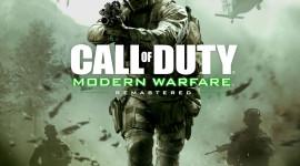 Call Of Duty Modern Warfare For IPhone