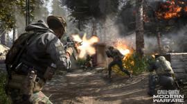 Call Of Duty Modern Warfare Full HD#2