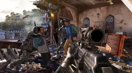 Call Of Duty Modern Warfare Image