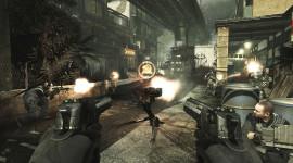 Call Of Duty Modern Warfare Image#1
