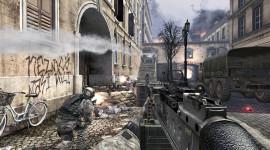 Call Of Duty Modern Warfare Photo