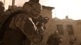 Call Of Duty Modern Warfare Photo#2