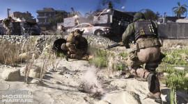 Call Of Duty Modern Warfare Pics