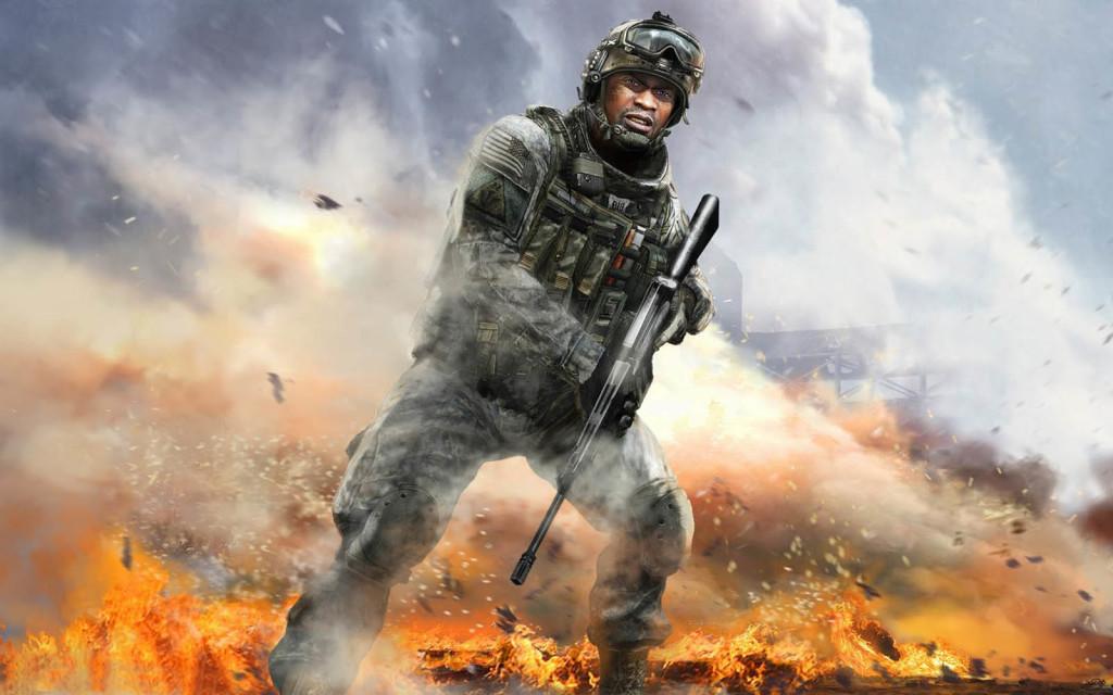 Call Of Duty Modern Warfare wallpapers HD