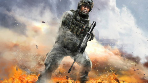 Call Of Duty Modern Warfare wallpapers high quality