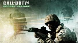 Call Of Duty Modern Warfare Wallpaper HQ