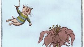 Cat Umbrella Image Download