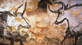 Cave Painting Wallpaper For PC
