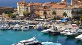 Corsica Desktop Wallpaper HQ
