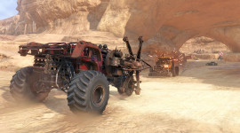 Crossout Wallpaper Download Free