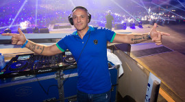 DJ Paul Elstak Wallpaper Gallery