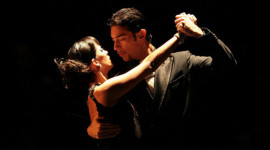 Dance Of Love Photo