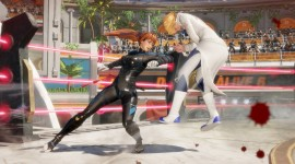 Dead Or Alive 6 Wallpaper Free
