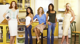 Desperate Housewives Photo Free