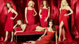 Desperate Housewives Wallpaper 1080p