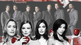 Desperate Housewives Wallpaper Gallery