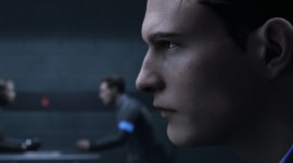 Detroit - Become Human Wallpaper Download Free