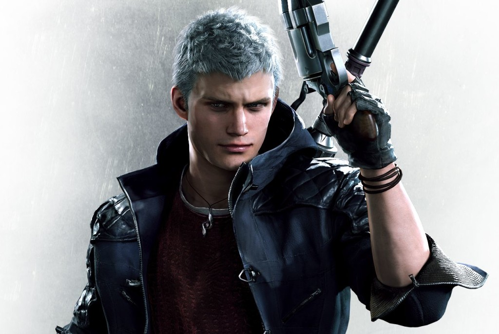 Devil May Cry 5 wallpapers HD