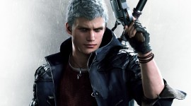 Devil May Cry 5 Best Wallpaper