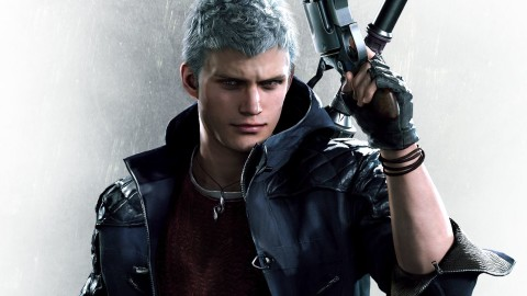 Devil May Cry 5 wallpapers high quality