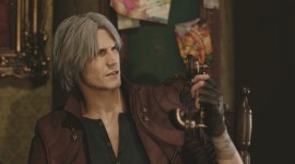 Devil May Cry 5 Image Download